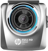 Фото - Видеорегистратор HP F350