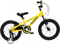 Фото - Детский велосипед Royal Baby Bull Dozer 16