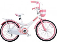 Велосипед Royal Baby Jenny 20 2016