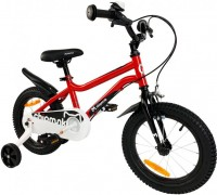 Фото - Детский велосипед Royal Baby Freestyle Space 1 18