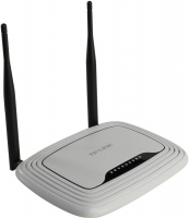 Фото - Wi-Fi адаптер TP-LINK TL-WR841N