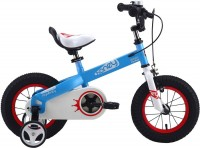 Фото - Детский велосипед Royal Baby Honey Steel 12