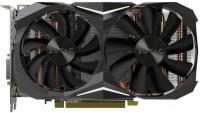 Видеокарта ZOTAC GeForce GTX 1080 ZT-P10800H-10P