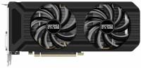 Фото - Видеокарта Palit GeForce GTX 1080 Dual OC