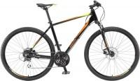 Велосипед Winora Yacuma Gent 2017