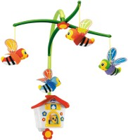 Мобиль Chicco Bee House 67099.00