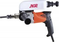 Дрель/шуруповерт AGP TC40