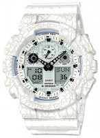 Фото - Наручные часы Casio GA-100CG-7A