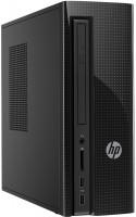 Фото - Персональный компьютер HP Slimline 260 (1EV05EA)
