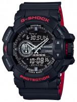 Фото - Наручные часы Casio GA-400HR-1A