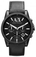 Фото - Наручные часы Armani AX2098