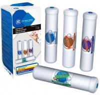Фото - Картридж для воды Aquafilter EXCITO-ST-CRT