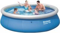 Фото - Надувной бассейн Bestway 57271