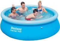 Фото - Надувной бассейн Bestway 57265
