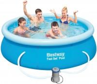 Фото - Надувний басейн Bestway 57268