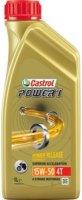 Моторное масло Castrol Power 1 4T 15W-50 1л