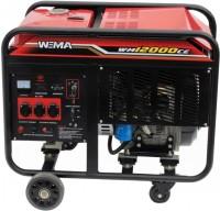 Электрогенератор Weima WM 12000CE