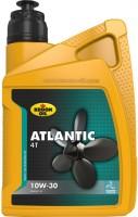 Моторное масло Kroon Atlantic 4T 10W-30 1L 1л