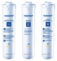 Фото - Картридж для воды Aquaphor K3-KH-K7