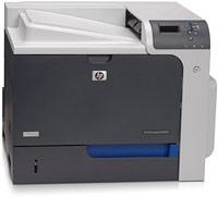 Фото - Принтер HP Color LaserJet Enterprise CP4025DN