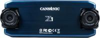 Фото - Видеорегистратор Cansonic Z1 Dual
