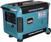 Электрогенератор Konner&Sohnen KS 3200iE S