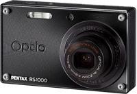 Фотоаппарат Pentax Optio RS1000