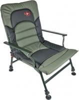 Туристическая мебель CarpZoom Full Comfort Boilie Armchair