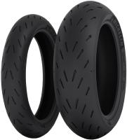"Фото - Мотошина Michelin Power RS  160/60 17"" 69W"