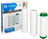 Картридж для воды Aquafilter FP3-K1-CRT