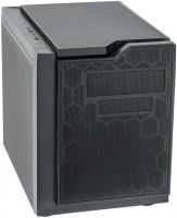 Корпус (системный блок) Chieftec Gaming Cube CI-01B-OP черный