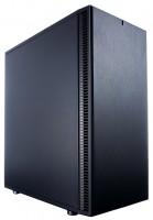 Фото - Корпус (системный блок) Fractal Design DEFINE C черный