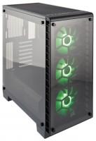 Корпус (системный блок) Corsair Crystal 460X RGB