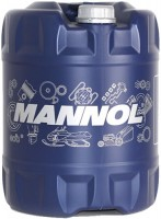 Моторное масло Mannol TS-7 UHPD Blue 10W-40 20л