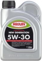 Моторное масло Meguin New Generation 5W-30 1л