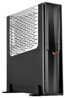 Корпус SilverStone RVZ02 Window черный