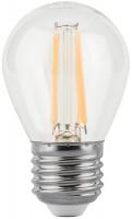 Фото - Лампочка Gauss LED G45 5W 2700K E27 105802105