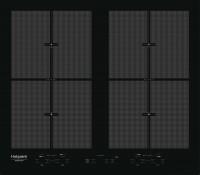 Фото - Варочная поверхность Hotpoint-Ariston KIU 642 FB черный
