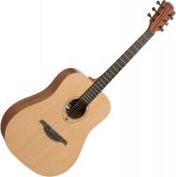 Гитара LAG Tramontane T44D-P