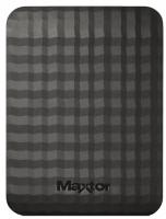 "Жесткий диск Seagate Maxtor M3 Portable 2.5"" STSHX-M401TCBM 4ТБ"
