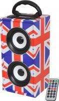 Портативная акустика LTC Audio Freesound UK