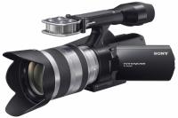 Фото - Видеокамера Sony NEX-VG10E