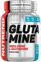 Фото - Амінокислоти Nutrend Glutamine 500 g