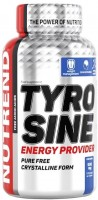 Фото - Аминокислоты Nutrend Tyrosine 120 cap