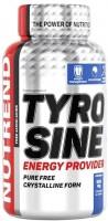 Фото - Амінокислоти Nutrend Tyrosine 120 cap