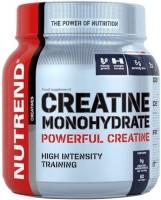 Фото - Креатин Nutrend Creatine Monohydrate  300г