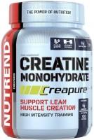 Креатин Nutrend Creatine Monohydrate Creapure 500г