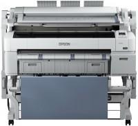 Плоттер Epson SureColor SC-T5200 MFP
