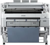 Плоттер Epson SureColor SC-T5200 MFP HDD