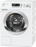 Стиральная машина Miele WTF 130 WPM белый
